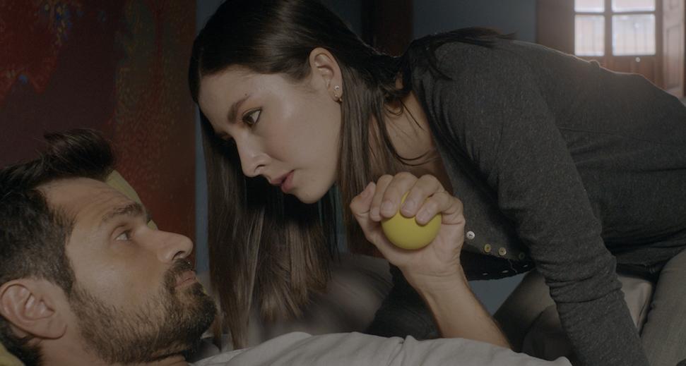 Javier y Daniela
