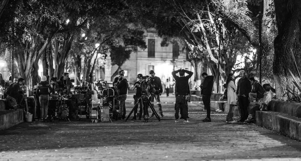 """""""Almas rotas"""", nueva propuesta michoacana para el cine mexicano"""