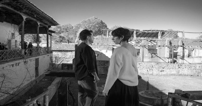 Almas Rotas en la Selección Oficial de Tu_FilmFest 2020